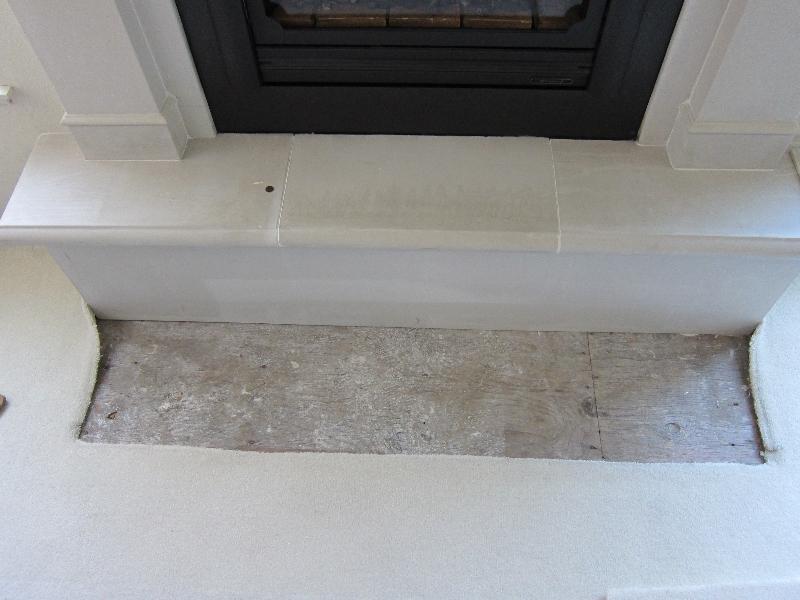 Carpet Patch