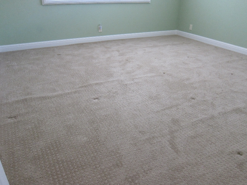 Loose carpet - BR