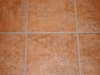 Tile and grout cleaning - after