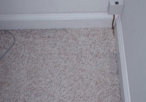 Carpet repair Pleasanton
